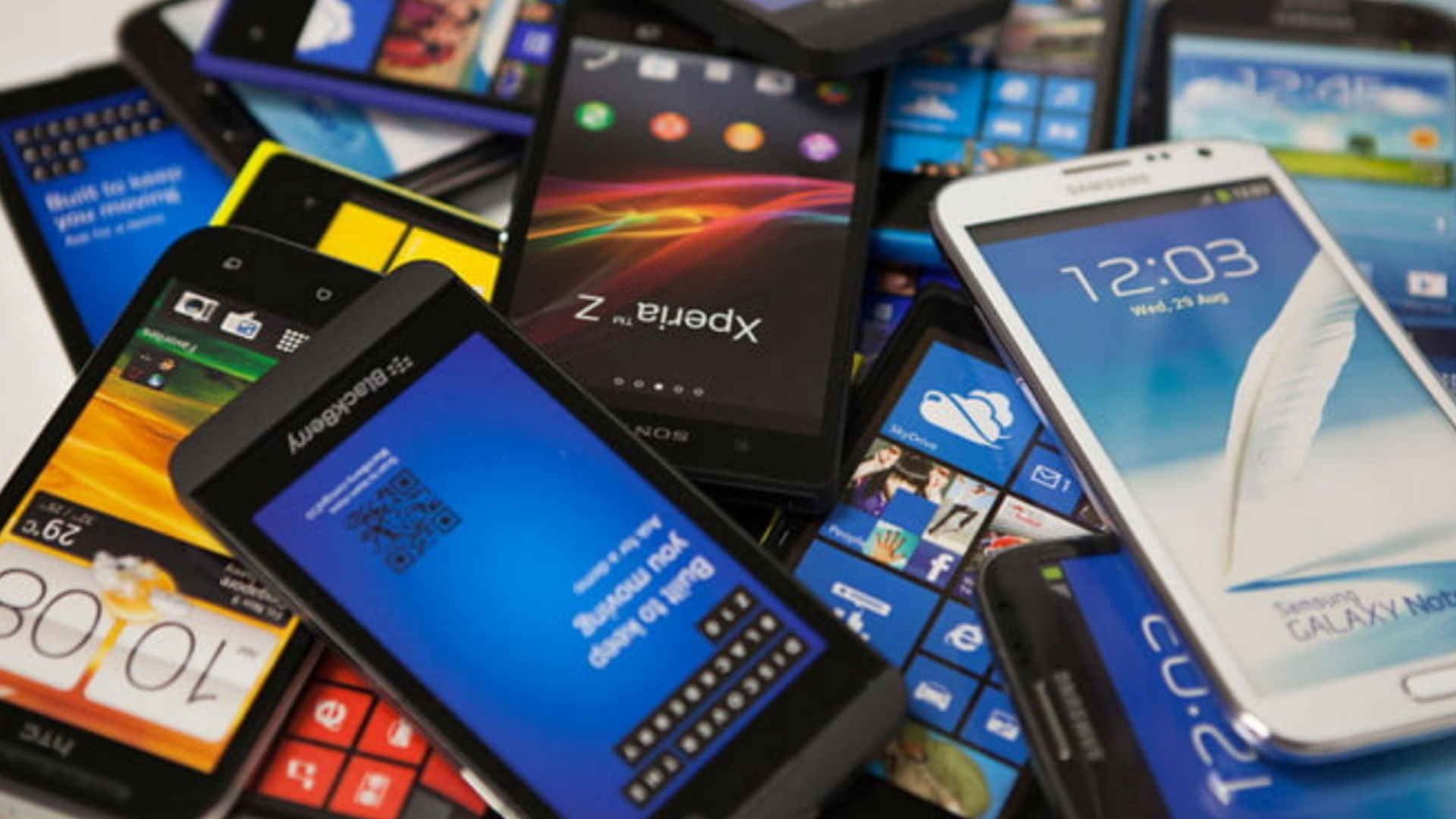 ২০১৯ সালে যারা নতুন মোবাইল কিনতে চান তাদের উদ্দেশ্যে কিছু কথা- In 2010, some things about those who want to buy new mobile phones