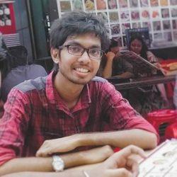 Profile picture of রুমায়েল হাসান