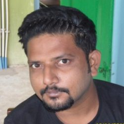 Profile picture of অভিষেক হাজরা