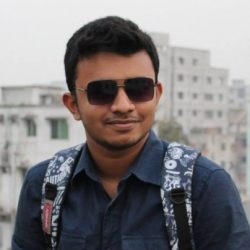 Profile picture of আশরাফুল ফিরোজ