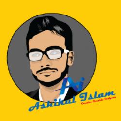 Profile picture of আশিকুল ইসলাম