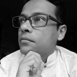 Profile picture of মাসুদ আল হাসান চৌধুরী