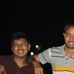 Profile picture of সৌরভ ধর